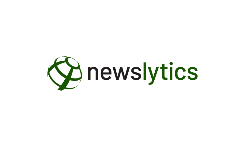 Newslytics - Research startup name for sale