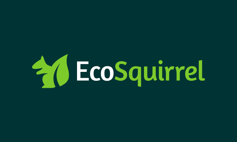 Ecosquirrel
