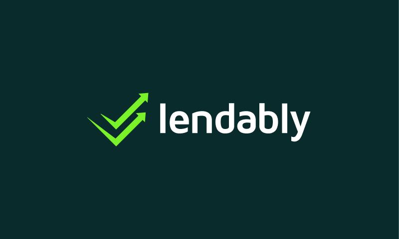 Lendably