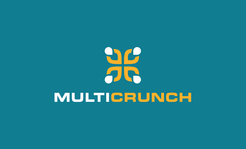 MultiCrunch logo