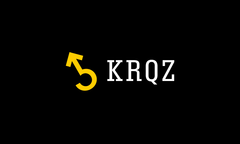 Krqz - Business startup name for sale