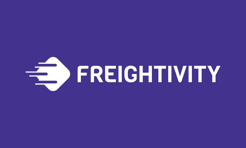 Freightivity