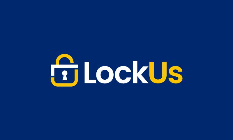 lockus logo