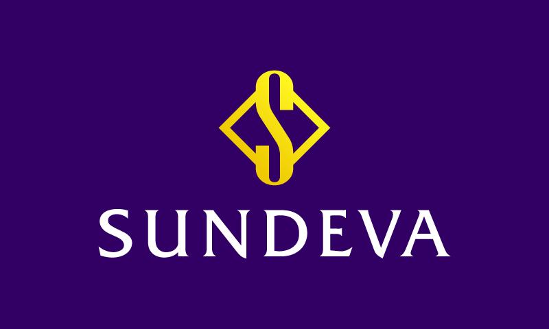 sundeva logo