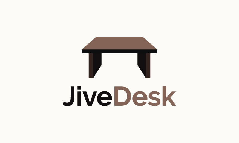 Jivedesk - Office supplies business name for sale