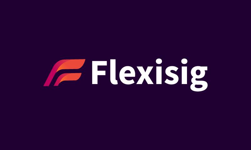 flexisig.com