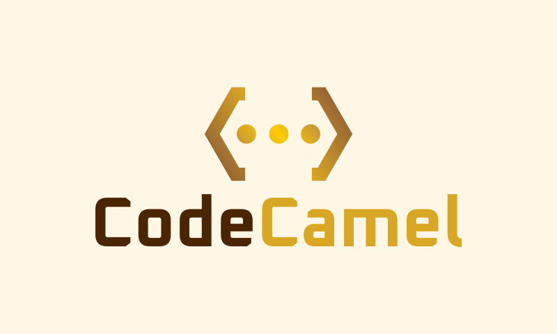 Codecamel - Technology domain name for sale