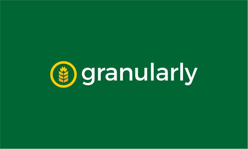 Granularly
