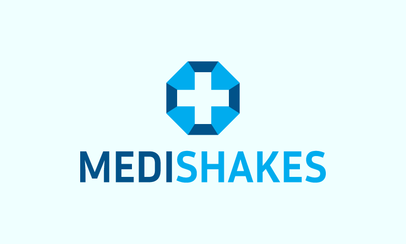 Medishakes - Nutrition company name for sale