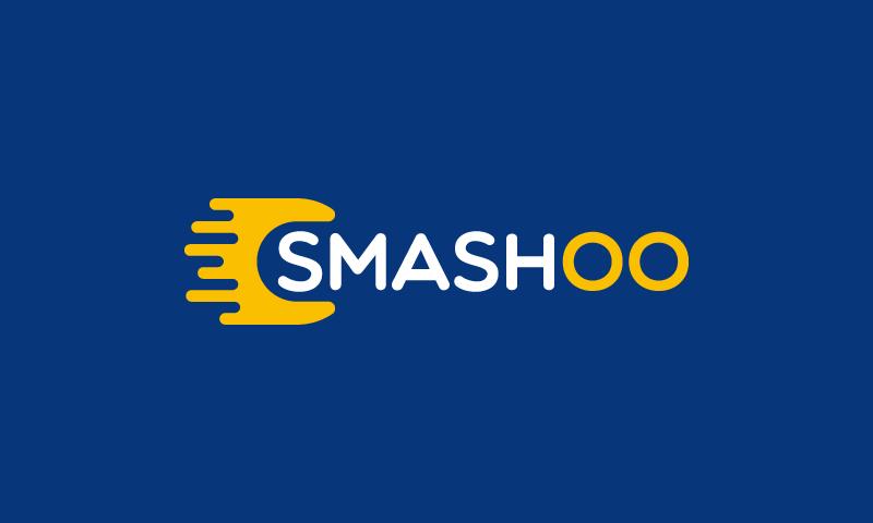 smashoo logo