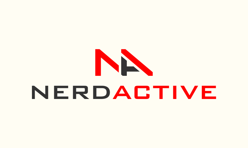 Nerdactive - Media product name for sale