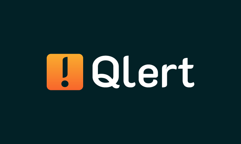 Qlert - Security business name for sale