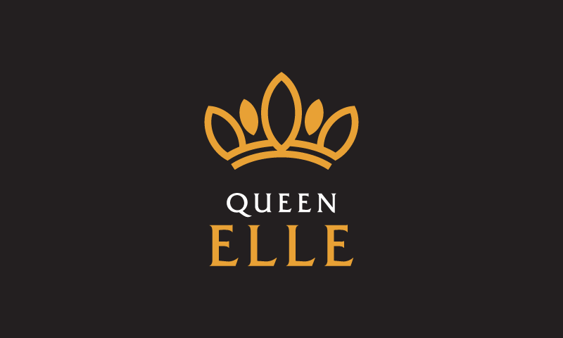 QueenElle logo