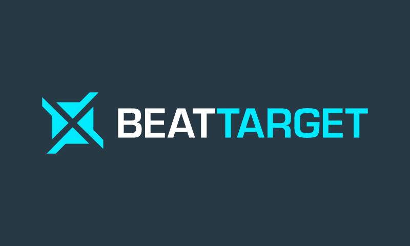 BeatTarget logo
