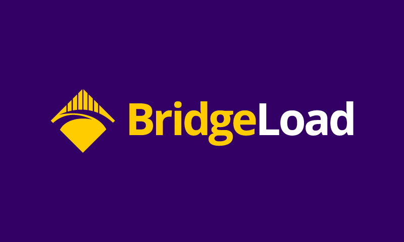 Bridgeload - Automotive startup name for sale