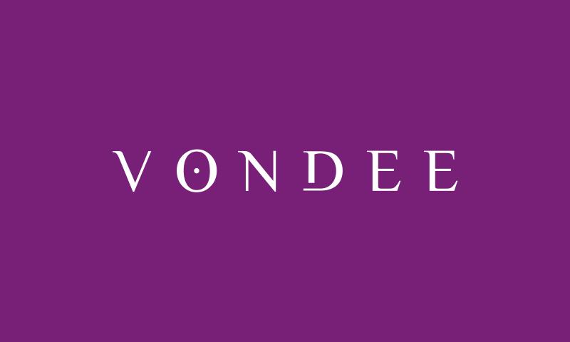 vondee logo