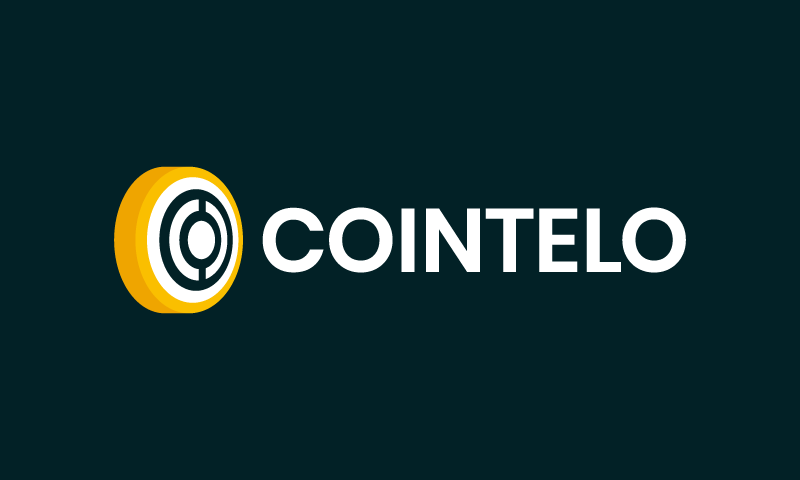 Cointelo - Cryptocurrency product name for sale