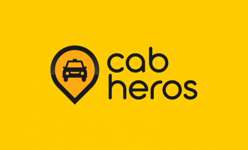 Cabheros - Business domain name for sale