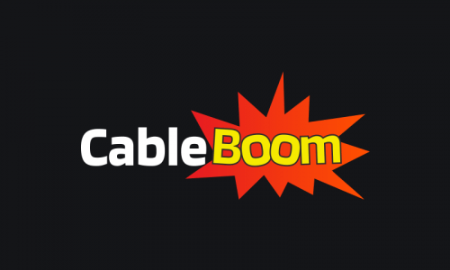 Cableboom - Music startup name for sale