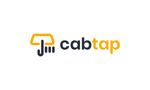Cabtap - Transport company name for sale