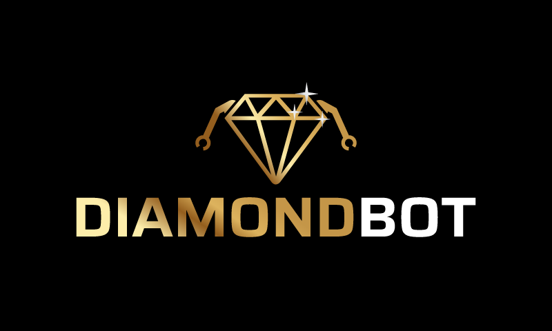 Diamondbot - Possible brand name for sale