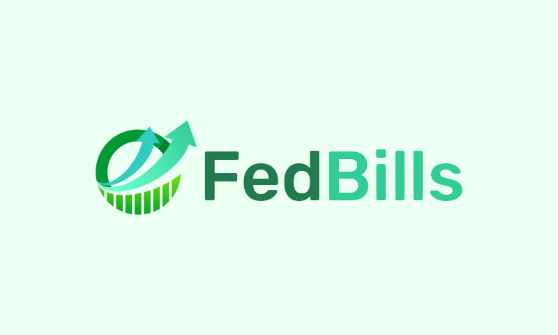 Fedbills - Technology business name for sale