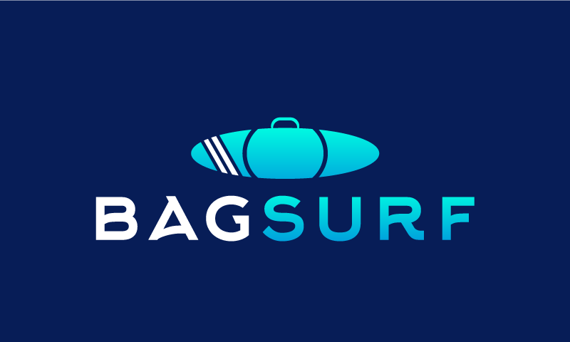 Bagsurf - Accessories product name for sale
