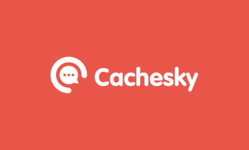 Cachesky - Software domain name for sale
