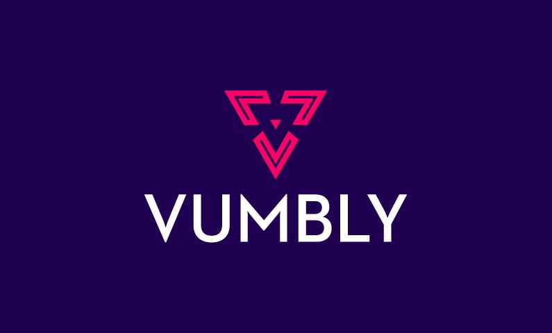 Vumbly