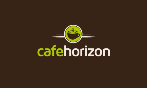 Cafehorizon - Consumer goods business name for sale