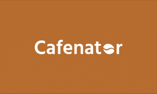 Cafenator - Dining product name for sale