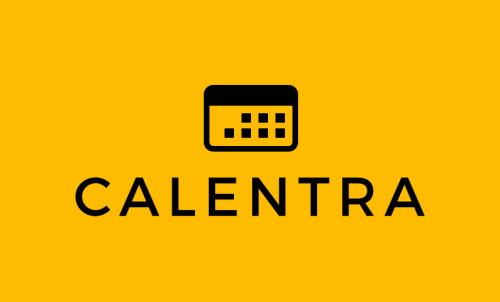 Calentra - Possible startup name for sale