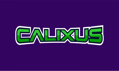 Calixus - Call center brand name for sale