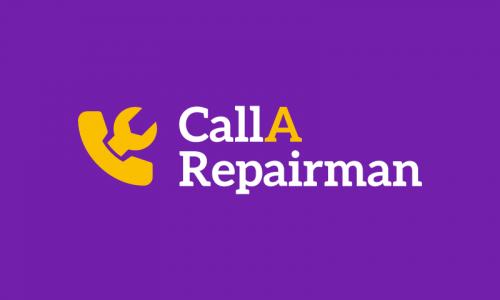 Callarepairman - Business domain name for sale