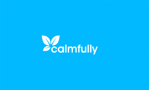 Calmfully - E-commerce product name for sale