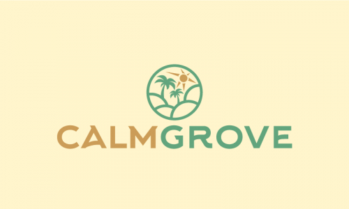 Calmgrove - Health brand name for sale