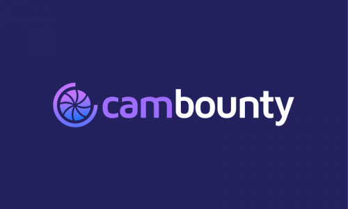 Cambounty - Pornography brand name for sale