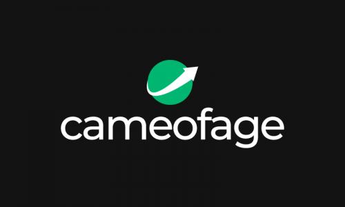 Cameofage - Beauty brand name for sale