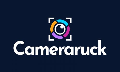 Cameraruck - Transport business name for sale