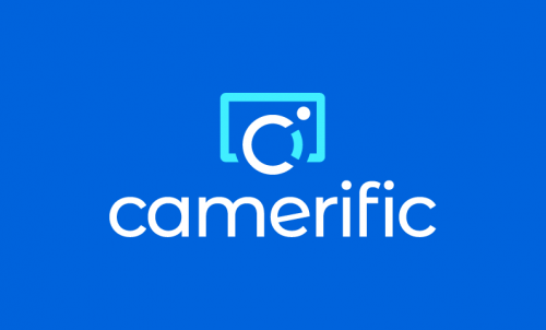 Camerific - Photography brand name for sale