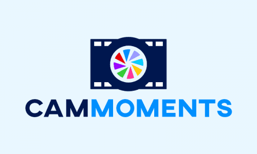 Cammoments - Pornography brand name for sale