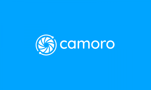 Camoro - Media domain name for sale