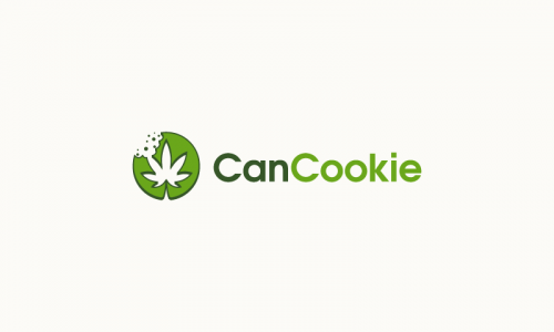 Cancookie - E-commerce startup name for sale