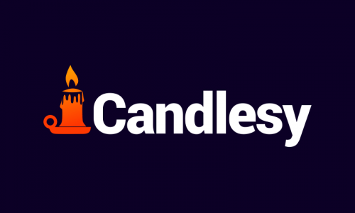 Candlesy - Media domain name for sale