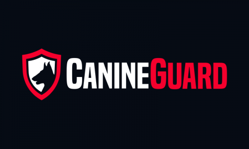 Canineguard - Security product name for sale