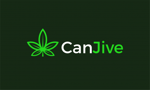 Canjive - Healthcare domain name for sale