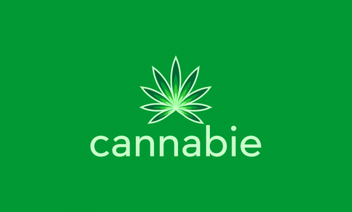Cannabie - Dispensary product name for sale