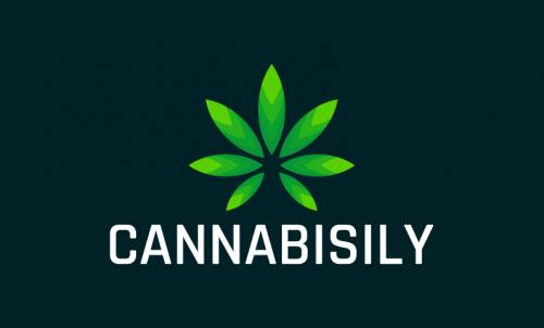 Cannabisily - Dispensary company name for sale