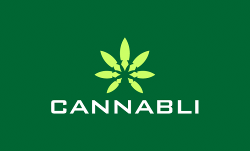 Cannabli - Dispensary startup name for sale