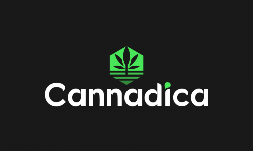 Cannadica - Dispensary startup name for sale